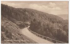Malvern; The Jubilee Drive PPC By Tilley, Unposted, c 1920's