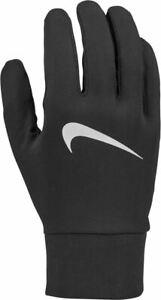 Nike Mens Lightweight Tech Running Gloves