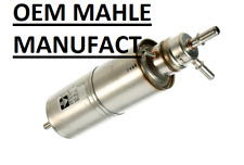 Fuel Filter-Mahle Fuel Filter