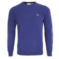 Jersey de hombre talla S 100% lana