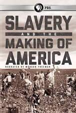 Slavery and the Making of America DVD New DVD! Ships Fast!