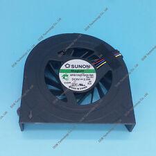 NEW Laptop CPU Cooling Fan For HP ProBook 4520s 4525s 4720s 4 PIN CPU Fan