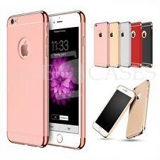ORIGINAL ANTICHOQUE Calce Ajustado Funda Protectora para Apple iPhone 7 6 6s 5