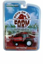 GreenLight Down on the Farm 1982 Tractor  Series 2