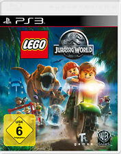 Lego Jurassic World - PlayStation 3 / PS3 (NEU & OVP!)