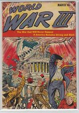 WORLD WAR III # 1