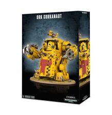 Ork Gorkanaut Warhammer 40K NIB Flipside