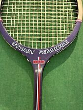 Stuart Surridge 1000 SS Squash Racket