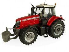 UH5304 - Tracteur MASSEY-FERGUSON 7726S  - 1/32