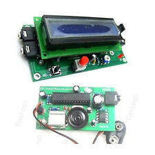 Set of 2: CW Decoder ( Morse Code Reader ) + CW Signal Generator for* HAM Radio