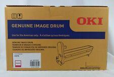 Okidata Genuine Image Drum 44315102 Magenta C610 New Sealed Box Oki