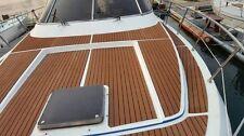 Marine EVA Foam Sheet fish boat&surfboard &yacht decking teak Flooring