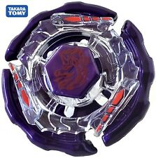 Limited Edition TAKARA TOMY Ray Unicorno / Striker WBBA Aurora PURPLE Beyblade
