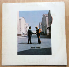 LP Pink Floyd Wish You Were Here 1975 TOC
