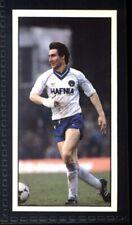 Bassett Football (1983-84) Mark Higgins (Everton) No. 30