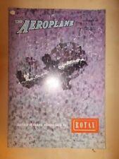 November Aeroplane Weekly Magazines