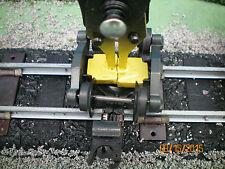 "American Flyer Custom tool for ""S"" gauge service of Sintered Iron Trucks"