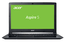 "Acer Aspire 5 A515-51G-750C (15.6"")/i7-7500/8/1T/256SSD/MX150 2GB/WIN10"
