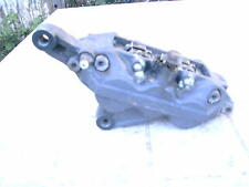 yamaha vmax v-max vmx1200 left late front 6 pot upgrade calipers pads yzf750