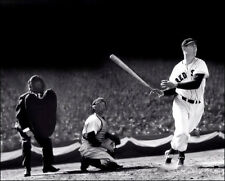 Ted Williams #11 Photo - Boston Red Sox  Buy Any 2 Get 1 FREE