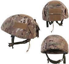 MK7 HELMET COVER MULTICAM MTP HAT MK6 VELCRO MTE COMBAT PARA SAS SPECIAL FORCES