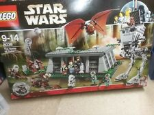 LEGO  8038  Star Wars The Battle of Endor     NEW AND SEALED... RETIRED SET...!!