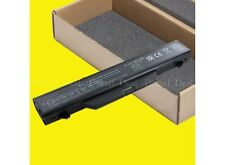 Battery For HP ProBook 4710S 536418-001 572032-001 4510S 591998-141 591998-361