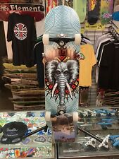 """Powell And Peralta Complete Skateboard """"Valley elephant� 8.25"""