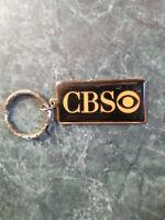 Old Vintage Keychain CBS News