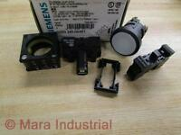 Siemens 3SB3 245-0AA61 Pushbutton