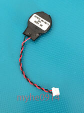 New DC10 HP G50 G60 G70 RTC CMOS BATTERY 486624-001 501587-001 CLOCK RESUME BIOS