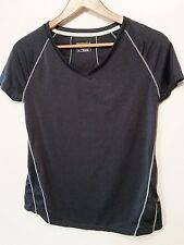 Women's LAYER 8 Performance size Large qwick-dry shirt