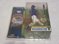 McFarlane MLB Big League Challenge Sportspicks Exclusive Sammy Sosa Blue Jersey