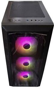 Gaming PC Tower, , Intel i5 8th gen, Gtx 1060