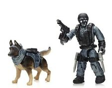 MEGA BLOKS CALL OF DUTY COVERT OPS CNF14 MINIFIGURE # 1 & 2
