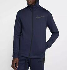 Nike Therma Flex Showtime Men's Full-Zip Basketball Hoodie 925604-419 Size XXL