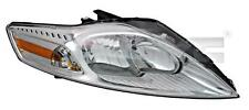 Headlight Front Lamp Right Fits FORD Mondeo Hatchback Sedan Wagon 2007-