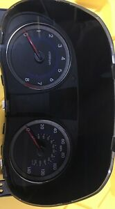 2013 2014 2012 Hyundai Accent Speedometer Cluster Tested Pick Your Actual Miles