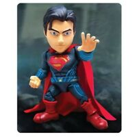 Herocross DC Collectibles Superman Hybrid Metal Figuration #034 BvS Action Figur