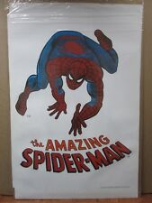 Vintage Poster Marvel comics The amazing Spider-man 1974 Inv#883