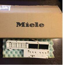 Miele wall oven control board 00459 0490719800013 EWZ713