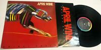 Animal Grace by April Wine LP This Could Be The Right One Sons Of Pioneers EX