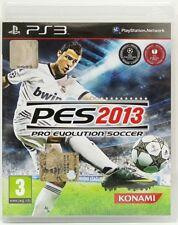 "PS3 GIOCO ""PES: PRO EVOLUTION SOCCER 2013"""