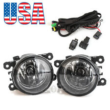 US Fog Light Harness Switch Lamps For Suzuki SX4 Grand Vitara Swift JIMNY Blubs