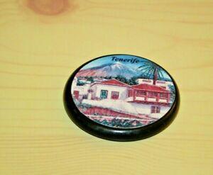 Tenerife - souvenir - fridge - magnet