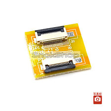 0.5mm 15 pin to 15 pin FPC FFC FLAT FLEX CABLE INCREASING SCREEN LINE EXTENSION