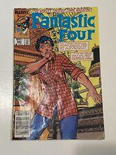 1986, Marvel Comics Fantastic Four #287 ~ NEAR MINT NM ~