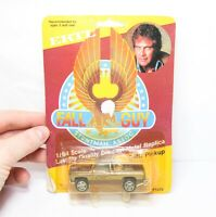 ERTL Fall Guy GMC Pickup In Its Original Box - Mint 1982 Rare