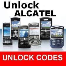 Alcatel OT-4034n / OT-4034x / OT-4035a / OT-4035d Factory Unlock Unlocking Code