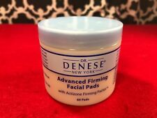 Dr. Denese Advanced Firming Facial Pads - 60 Count - NEW!!